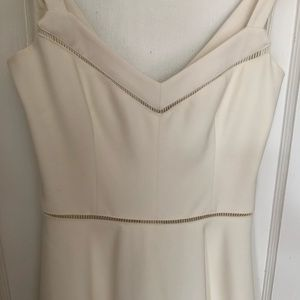 Elizabeth and James Arizona Dress (Ivory) Size 6